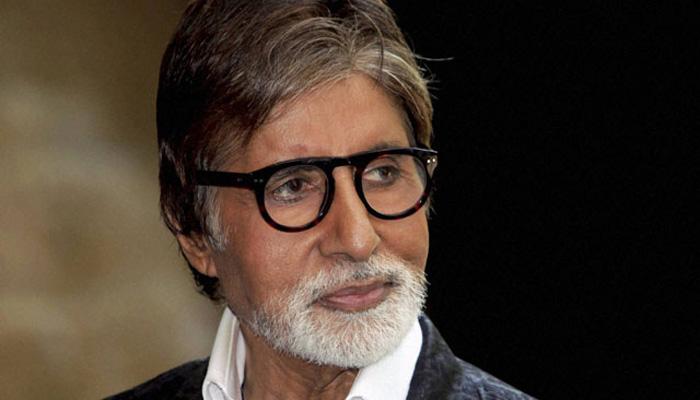 'अतुल्य भारत' के लिए औपचारिक रूप से संपर्क नहीं किया गया : अमिताभ