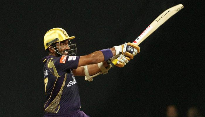 IPL 2016 : गेंदबाजों और उथप्पा ने केकेआर को दिलाई पंजाब पर जीत