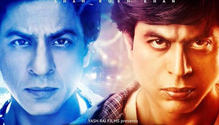 'फैन' के जरिए एक जोखिम लिया क्योंकि...: शाहरूख खान