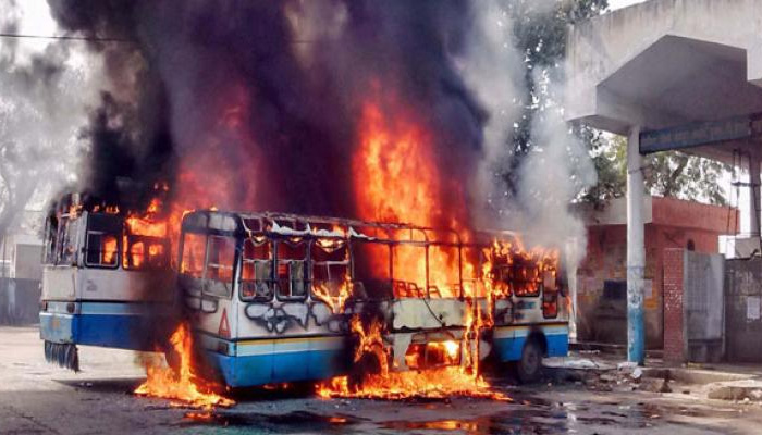 Jat agitation: Probe panel finds senior Haryana officers shirked duty, ignored warnings