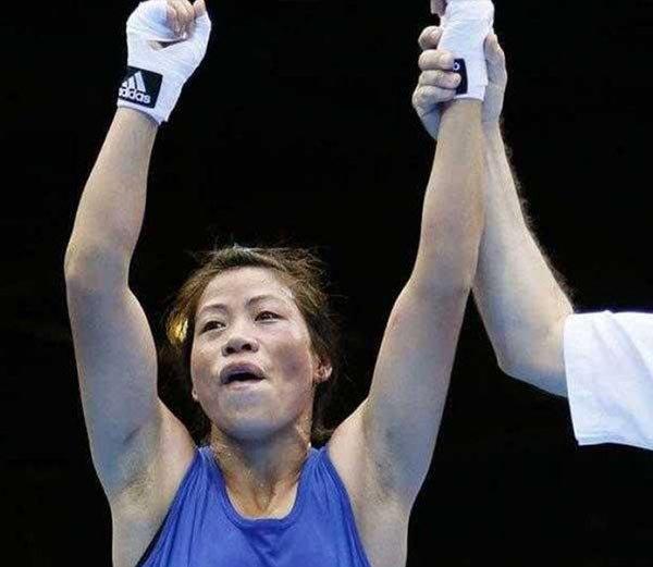एशियाई ओलिंपिक क्वालिफाइंग: मैरीकॉम, शिव देवेंद्रो सेमीफाइनल में पहुंचे