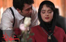 Iran under Shah, depicted through a TV series
