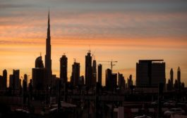 Dubai rents and house prices continue to soften