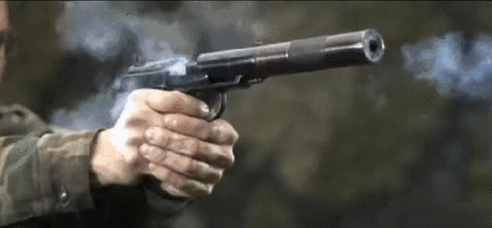 सोनीपत में दोस्त की रिवॉल्वर से युवक ने खुद को गोली मारी, मौत
