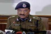 हरियाणा: पुलिस अफसरों पर गिरी जाट आंदोलन की गाज, DGP वाईपी सिंघल का ट्रांसफर