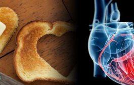 हृदय संबंधित बीमारियों में फायदेमंद है मक्खन