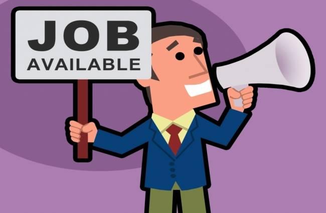10वीं से 8वीं पास के लिए नौकरी पाने का मौका