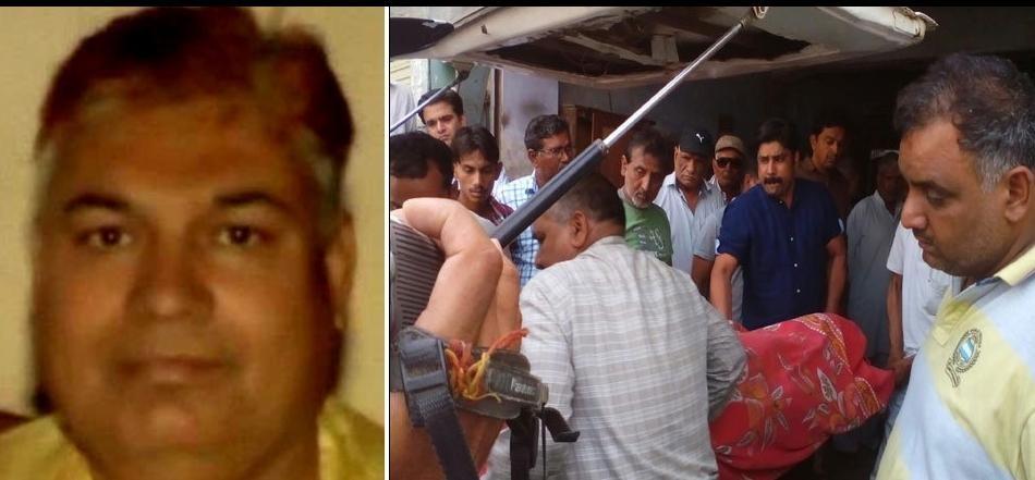 रेवाड़ी में BJP के महामंत्री ने जहर खाकर जान दी, वजह बड़ी