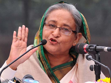 US helped Bangladesh in uncovering plot to kill Hasina's son: officials