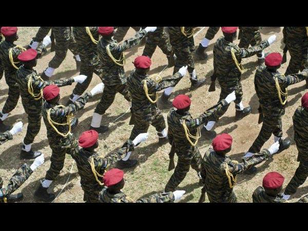 इस देश के सैनिकों को है रेप और हत्या करने की इजाजत: रिपोर्ट