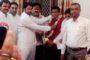 Four Delhi students gets reward