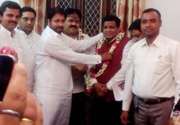 अखिल भारतीय मुस्लिम युवा आतंकवाद विरोधी समिति की दिल्ली टीम का गठन।
