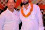 शकील सैफी ने किया कांग्रेस पार्टी को एक तरफा समर्थन देने का ऐलान