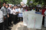 सर्वोदय अस्पताल द्वारा  विश्व तंबाकू निषेध दिवस पर जागरुकता अभियान का आयोजन