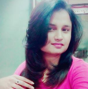 पत्रकार पूजा तिवारी प्रकरण