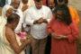 मुख्यमंत्री ने फरीदाबाद में रखी उत्तर भारत के सबसे बड़े अस्पताल की आधारशिला