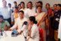 कांग्रेसियों ने मनाया राहुल गांधी का 46 वां जन्मदिवस