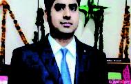 एक निजी होटल में पंखे से लटकर युवक ने की आत्महत्या