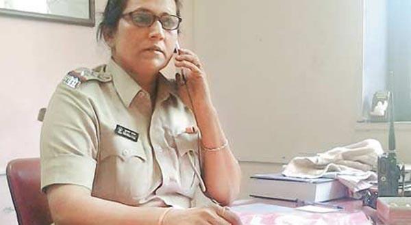वरिष्ठ पुलिस अधिकारी सुजाता पाटिल रखती है पवित्र रोज़े
