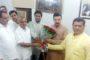उद्योग मंत्री ने पलवल में वरिष्ठ नागरिक क्लब का किया शुभारम्भ