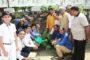 कांग्रेसी नेता जगन डागर ने किया मैराथन दौड का शुभारंभ