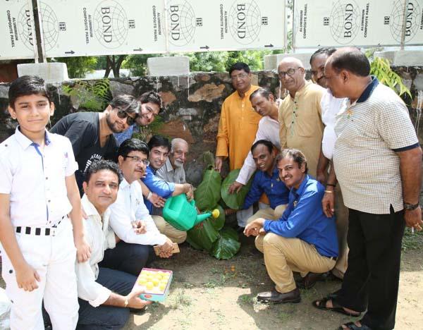 लायस क्लब फरीदाबाद ओल्ड हमेशा सेवा कार्यो में अग्रनीय रहेगा: प्रवीण गर्ग