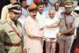उद्योग मंत्री ने पलवल में  स्वतंत्रता दिवस समारोह में किया ध्वजारोहण