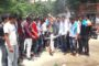 भाजपा सरकार में बडखल क्षेत्रवासी नारकीय जीवन जीने को मजबूर : धर्मबीर भड़ाना