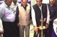 समाधान दिवस के लिए लघु उद्योग भारती का लिया जाएगा सहयोग:विपुल
