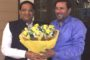 एनआइटी विधानसभा की समस्या के लिए विधायक नागेन्द्र भडाना दोषी:शिवचरण शर्मा
