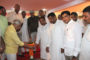 एफआइए  अभिनंदन समारोह में कैबिनेट मंत्री विपुल गोयल ने की शिरकत