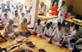 भारतीय संस्कृति का अभिन्न हिस्सा है योग साधना शिविर : राजेश  नागर