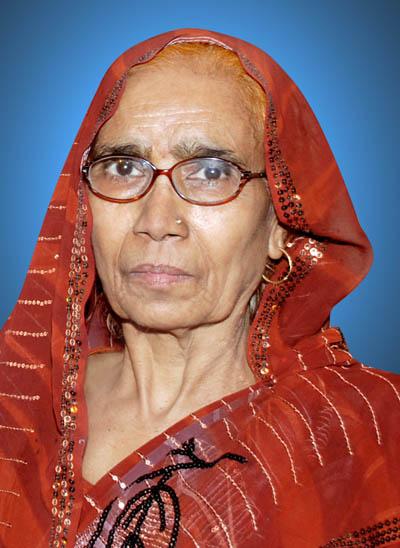 पत्रकार नवीन गुप्ता को मातृशोक/ रस्म पगड़ी वीरवार 29 सितंबर को
