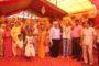 परमात्मा की अराधना से मनुष्य को मिलती है मन की शांति : राजेश  नागर