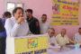 Meeting with Rajiv Pratap Rudy