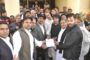 भाजपा की जीत के बाद निगम महापौर को लेकर खीचतान