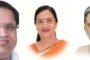 नोटबंदी को लेकर डीसी के मार्फत प्रधानमंत्री को सौंपा ज्ञापन