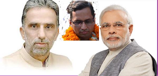केन्द्रीय मंत्री भारी पडे प्रधानमंत्री की नीतियों पर