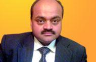 मोटापे से बढ़ रहा किडऩी रोग: डॉ. जितेंद्र
