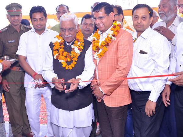 भाजपा सरकार सदैव किया जनता के लिए कार्य:राजेश नागर