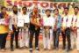 मानव सेवा समिती ने होली  को मनाया आनंद उत्सव के तौर पर
