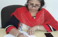 महिला संरक्षण एंव बाल विवाह निषेध  अधिकारी विशेष डयूटी पर