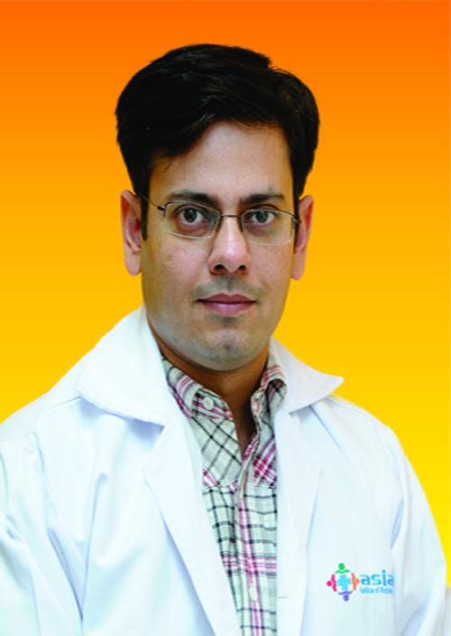 प्रदूषण बढ़ा रहा है सांस के रोगियों की समस्या: डॉ. मानव
