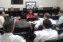 फरीदाबाद विधानसभा में एलईडी लाइट्स लगाने का कार्य युद्ध स्तर पर जारी-अमन गोयल