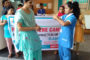 आरएसएस के लोगों को लाभ पहुंचाने के लिए बना रखा है गऊ सेवा आयोग : विकास चौधरी