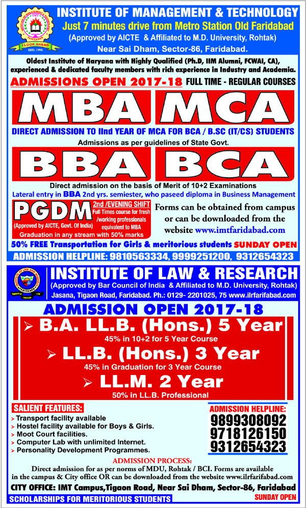 law college faridabad