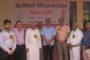 स्वतंत्रता दिवस की 71वीं वर्षगांठ पर मोतीलाल गुप्ता सम्मानित