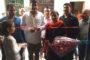 महारानी वैष्णोदेवी मंदिर से भगवान गणपति को दी गई भावभीनी विदाई