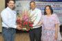 हिन्दी दिवस पर वाईएमसीए विश्वविद्यालय में परिचर्चा का आयोजन