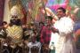 मुख्यमंत्री और चंदर भाटिया की नजदीकिया चर्चा का विषय